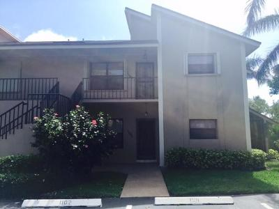 Condo Sold: 1102 Clubhouse Circle