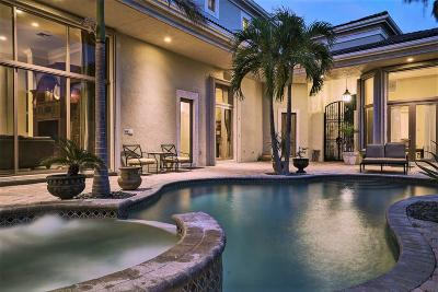 Palm Beach County Single Family Home For Sale: 1001 Grand Court