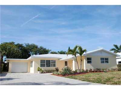 Palm Beach Shores Single Family Home For Sale: 215 Bravado Lane