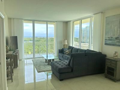 Boynton Beach Condo For Sale: 450 Federal Highway #905