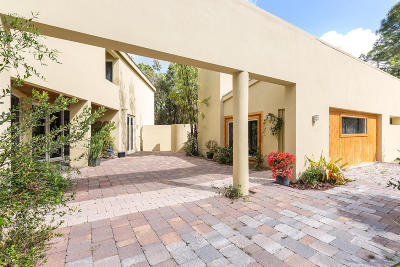 Wellington Single Family Home For Sale: 930 Rambling Drive Circle