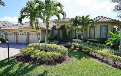 Boca Falls Single Family Home For Sale: 21786 Marigot Drive