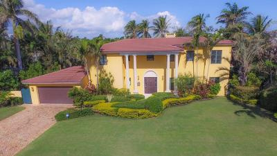 West Palm Beach Single Family Home For Sale: 235 Russlyn Drive