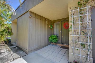 Boynton Beach Single Family Home For Sale: 11123 Oakdale Road