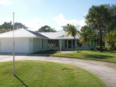 Stuart Rental For Rent: 1204 NW Spruce Ridge Drive