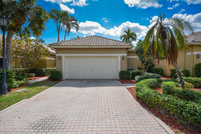 Boca Raton Single Family Home For Sale: 2492 NW 67th Street