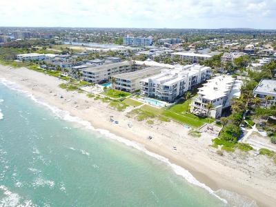 Hillsboro Beach Condo For Sale: 1200 Hillsboro Mile #1301