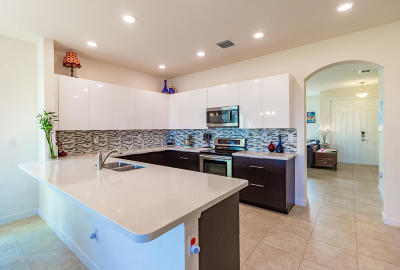 Lake Worth Single Family Home For Sale: 4528 Gulf Sounds Lane