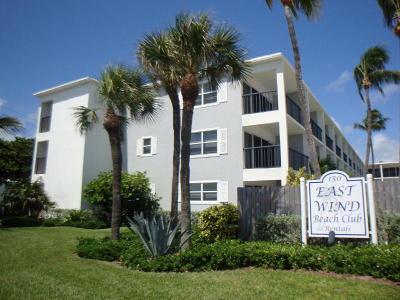 East Wind Beach Club Inc, East Wind Beach Club Inc 150 N Ocean Condo For Sale: 150 Ocean Boulevard #W-14