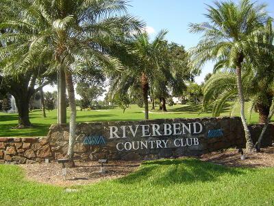 Tequesta Condo Contingent: 9169 SE Riverfront Terrace #Forsgate