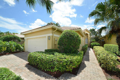 Boca Raton Single Family Home For Sale: 6663 NW 25th Terrace