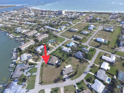 Fort Pierce Single Family Home For Sale: Tbd Thumb Point Drive