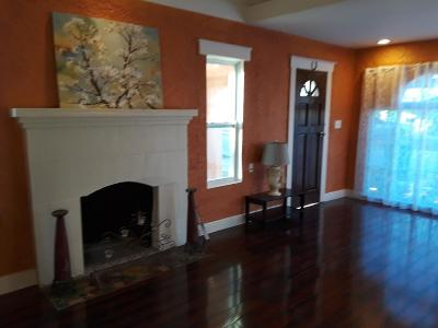 Monroe Heights Single Family Home For Sale: 1321 W 26th Street