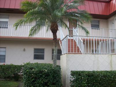 Royal Palm Beach Condo For Sale: 12026 Greenway Circle S #205