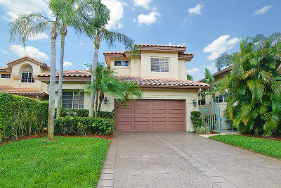 Boca Raton Single Family Home For Sale: 2554 NW 52nd Street