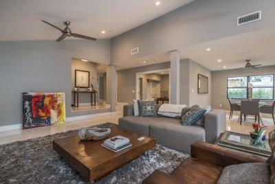 Miami Townhouse For Sale: 2972 Bridgeport Avenue #1