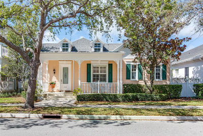 Single Family Home Sold: 220 Newhaven Boulevard