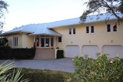 Jupiter Single Family Home For Sale: 17344 SE Conch Bar Avenue