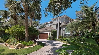Ocean Ridge Single Family Home Contingent: 10 Ridge Boulevard