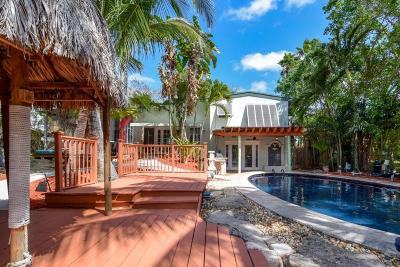 Fort Lauderdale Rental For Rent: 2455 Nassau Lane