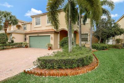 Olympia Single Family Home For Sale: 8947 Alexandra Circle