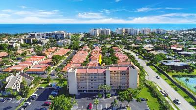 Condo For Sale: 1605 S Us Highway 1 #M3-403