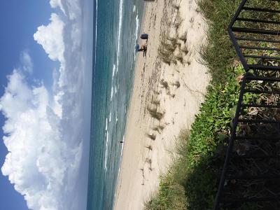 Singer Island Condo For Sale: 5480 Ocean Drive #A-1-A