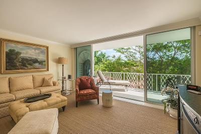 Palm Beach Rental Leased: 434 Chilean Avenue #4c