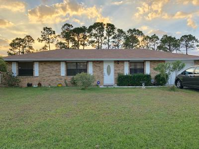 Port Saint Lucie FL Single Family Home Contingent: $189,900