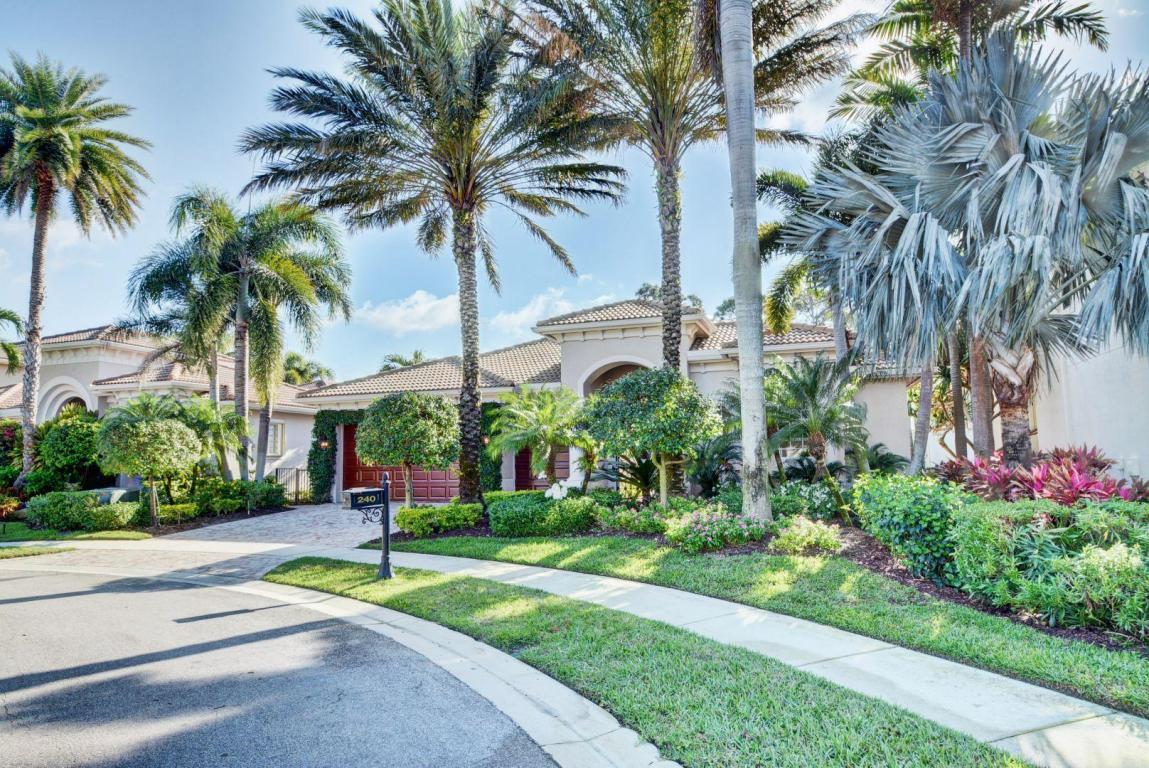 Listing: 240 Montant Drive, Palm Beach Gardens, FL.| MLS# RX ...
