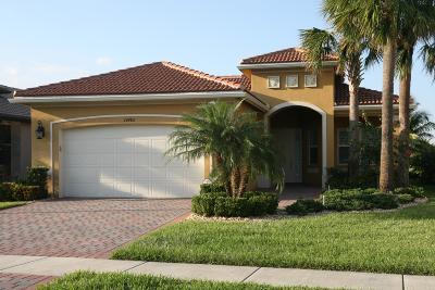 Boynton Beach Single Family Home For Sale: 12482 Mount Bora Drive