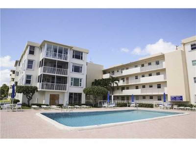 Boynton Beach FL Condo For Sale: $147,000