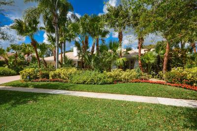 Estancia West, Estates Boca Lane, Estates Section, The Estates Single Family Home For Sale: 7133 Encina Lane