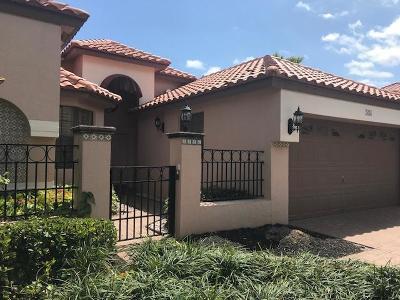 Broward County, Palm Beach County Single Family Home For Sale: 5886 NW 21st Av