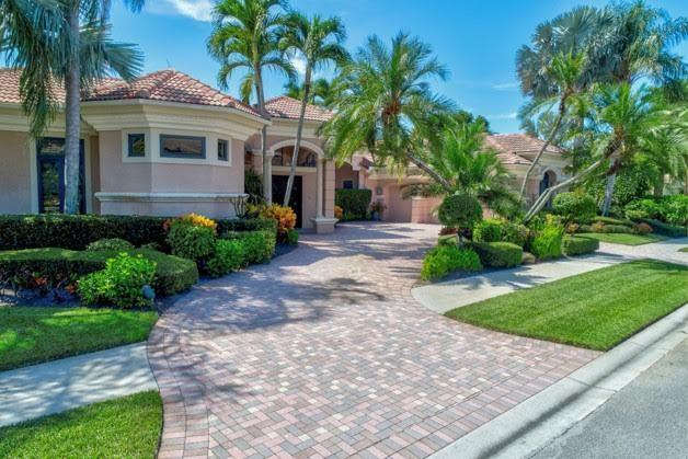 Listing: 124 Saint Edwards Place, Palm Beach Gardens, FL.| MLS# RX ...