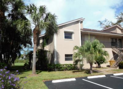 Jupiter Condo For Sale: 1004 Clubhouse Circle