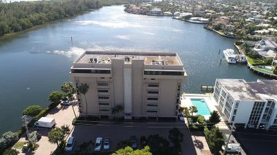 Boca Raton Condo For Sale: 900 NE Spanish River Boulevard #5-W