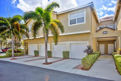 Tequesta Condo For Sale: 103 Lighthouse Circle #D
