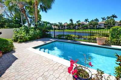 Boca Raton Single Family Home For Sale: 2221 NW 62nd Drive