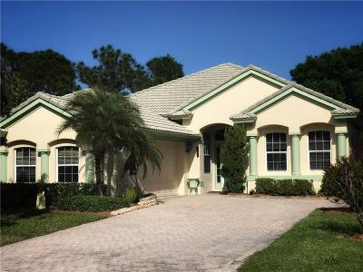 Jensen Beach Single Family Home Contingent: 3769 NW Royal Oak Drive