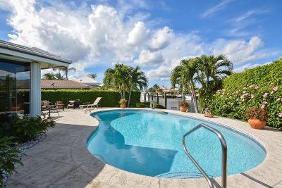 Ocean Ridge Rental For Rent: 30 Spanish River Drive