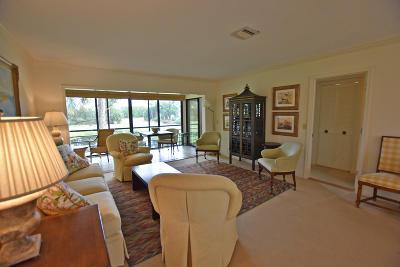 Boynton Beach Condo For Sale: 4223 B Quail Ridge Drive #Sandpipe