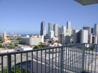Miami Condo For Sale: 850 Miami Avenue #W-2009