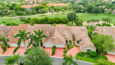 Boca Raton Single Family Home For Sale: 7421 Campo Florido