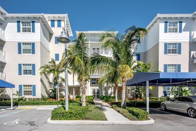 Juno Beach Condo For Sale: 1012 Bay Colony Drive S