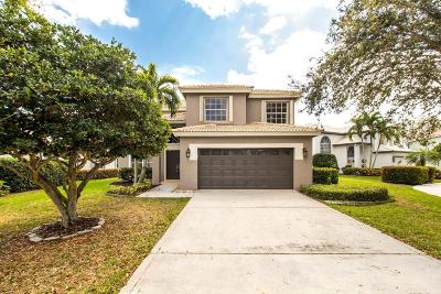 Delray Beach Single Family Home For Sale: 3960 Majestic Palm Way