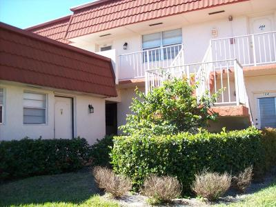 Royal Palm Beach Condo For Sale: 12018 Greenway Circle S #103