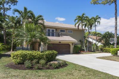Boca Raton Single Family Home For Sale: 2853 NW 27th Avenue