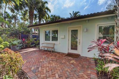 Fort Lauderdale Rental Contingent: 1320 NE 5 Street