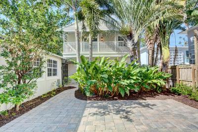 Fort Lauderdale Rental For Rent: 619 NE 13 Avenue